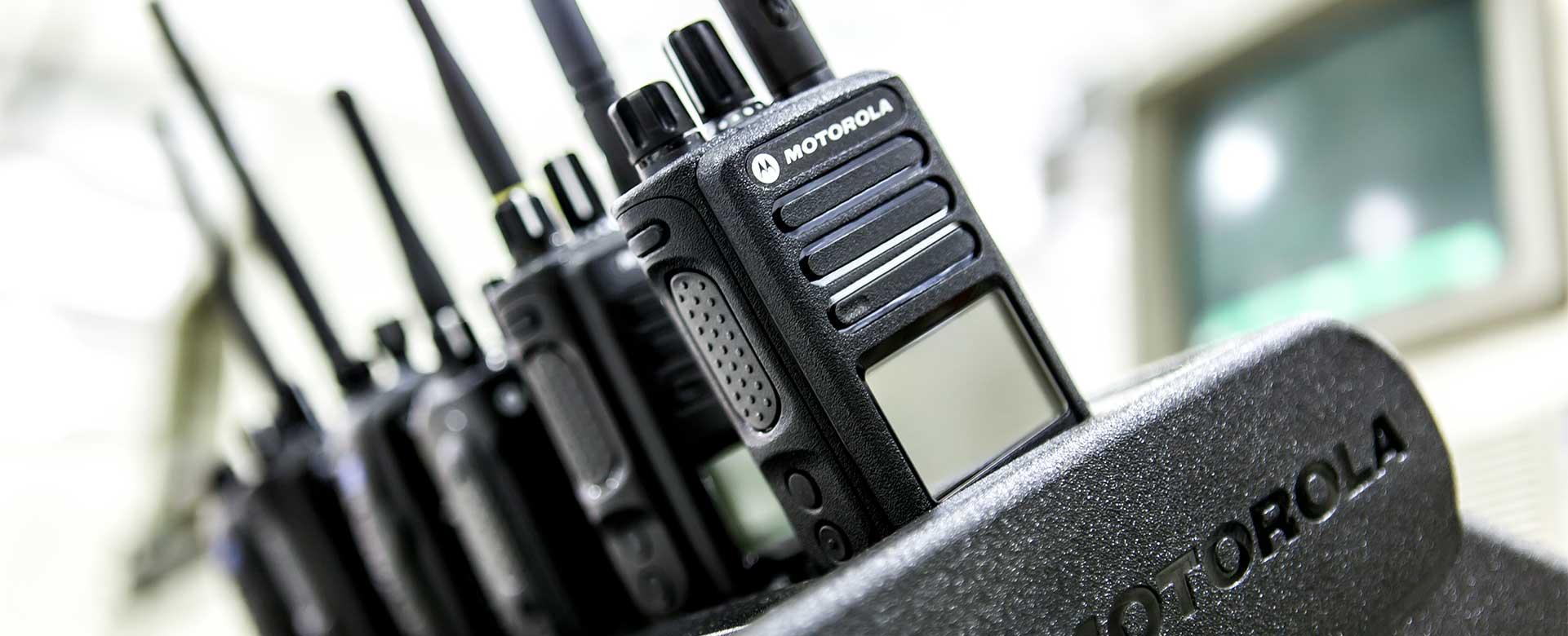 Mobile One Communications Motorola Two Way Radio Dealer