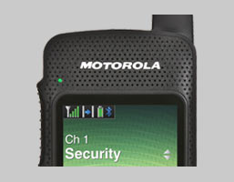 MOBILE-ONE Communications Motorola Two-way Radio Dealer Venice Florida