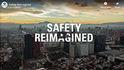 Watch Safety Reimagined Videos